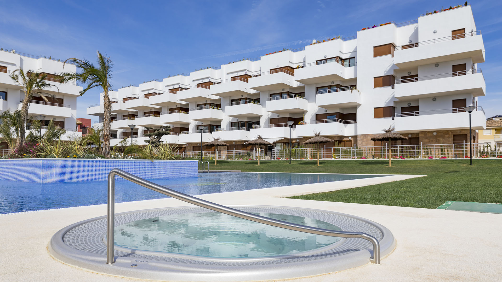 Holidays in torrevieja orihuela costa for Costa sol almeria